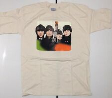 The Beatles Men's Beatles For Sale T-shirt Cream XL