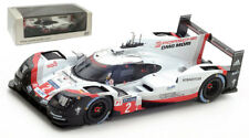 Spark Porsche 919 Hybrid Winner 24h Le Mans 2017 43lm17 Model Car 1 43