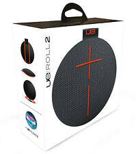 UE ROLL 2 Volcano Wireless Portable Bluetooth Speaker Waterproof BrandNEW in BOX