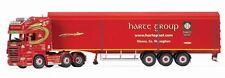 Scania R Topline Moving Suelo Remolque - Duro Turba Ltd Grupo