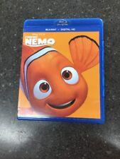 Finding Nemo (Blu-ray Disc, 2016, 2-Disc Set)