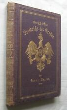 1st Edition Antiquarian & Collectable Books in German