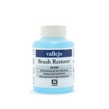Vallejo Paint Brush Restorer VAL28890 85ml Bottle