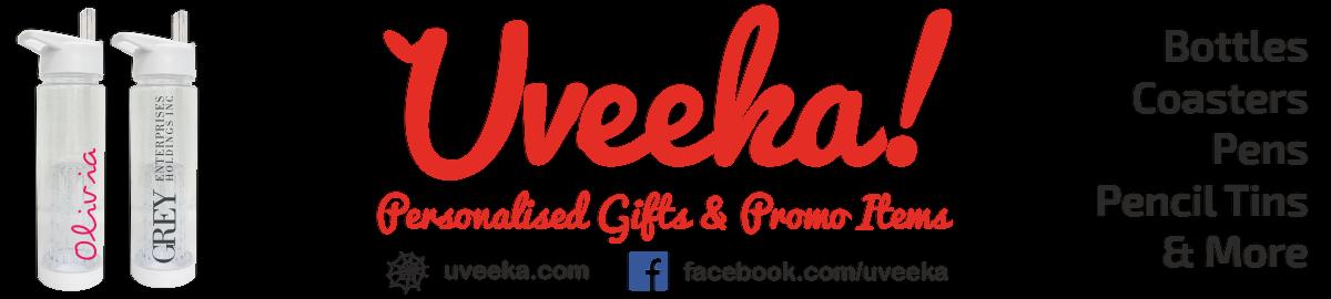 Uveeka - Personalised Gifts