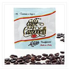 600 CIALDE ESE CAFFE CARBONELLI DECAFFEINATO GRAN AROMA