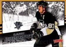 2008-09 UD Victory Game Breakers #1 Sidney Crosby