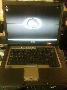 Dell D820 D830 Latitude Core 2 Duo 80GB HDD, 3GB RAM, DVD, WINDOWS 7 PRO, WIFI