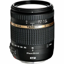 Tamron SLR Telephoto Camera Lenses