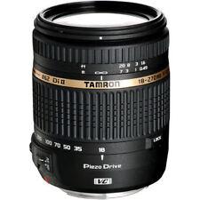 Tamron Di SLR Lenses for Nikon Cameras