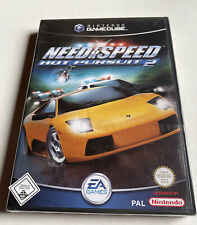 Need for Speed / NEU in Folie / Nintendo Game Cube