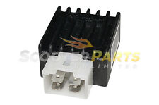 Atv Quad Voltage Regulator BAJA 49 50 90 BA50 Canyon Wilderness 49cc 50cc 90cc