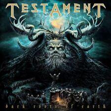 Testament - Dark Roots Of Earth [CD]