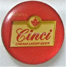 CINCI CREAM LAGER BEER IMPORTED Lapel Pin