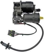 Suspension Air Compressor 949-007 Dorman (OE Solutions)