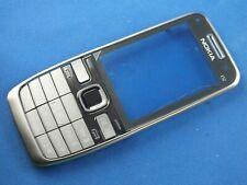 Nokia E52 Front A Cover Tastatur Matte Oberschale Gehäuse Facade Housing Case