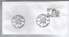 1979 - Belgique -Lettre 1°Jour -Philatélie/Jeunesse -Timbre Obl.Wijnegem-Yt.1907