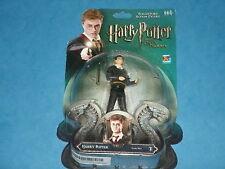 Harry Potter & La Orden del Fénix Figuras De Acción: Harry Potter Con Wand NUEVO