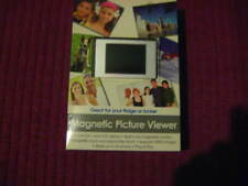 Magnetic Picture Viewer
