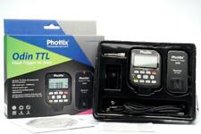 Phottix Odin TTL Flash Trigger Set for Sony Minolta PH89047