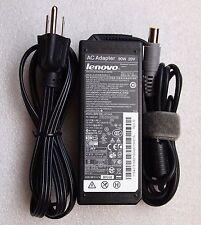 Original Genuine OEM 90W 20V 4.5A AC Adapter for Lenovo ThinkPad T60/T60P Laptop