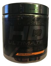 Cellucor Super HD Ultimate Weight Loss & Energy Orange Mango 30 Serving Exp 9/20