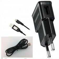 Original Samsung Charger with Micro USB Data Cable for Galaxy SIV S4 i9505,i9100