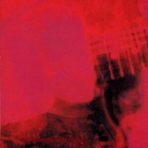 My bloody Valentine + CD + Loveless (1991)