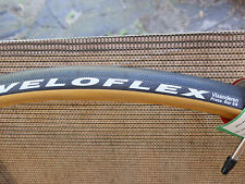 TWO  (  2  )  Veloflex Vlaanderen TUBULAR Tires