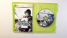 Tom Clancy's Ghost Recon Advanced Warfighter 2 - Xbox 360 CIB FREE SHIPPING