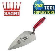 "Ragni 10"" Crown Philadelphia Bricklaying Pattern Brick Trowel 250mm R101-10P"