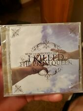 I Killed The Prom Queen - Music for the Rec... -