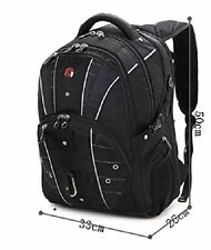 17.3 Inch Laptop Backpacks Travel Bags Camping Hiking School Rucksack