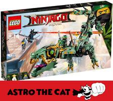 LEGO Ninjago 70612 Green Ninja Mech Dragon - Brand New - Get 5% off