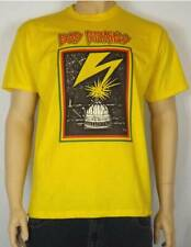 Bad Brains Capitol 1st Album T-Shirt - Hardcore Punk Black Flag