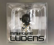 Death Stranding Ludens Mini Figure, Collector's Edition, Sealed Boxed New...
