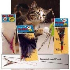 Da Bird Go Cat - Pull Apart Super Combo - 5 Items