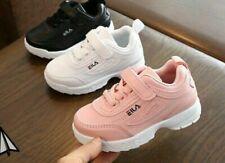 Jungen Mädchen Sneakers Sportschuhe Atmungsaktiv Schuhe Kinderschuhe Turnschuhe