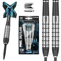 Phil Taylor Power 8ZERO Gen II 26gram Steel Tip Dart From Target Darts