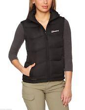Berghaus Womans Akka Down Gilet Vest Size 12 Medium Gillet Jacket NEW