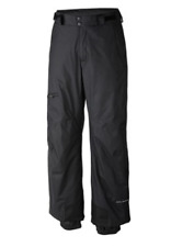 NEW Columbia Men's Diamond Back II Ski Pants Size Small $100 Retail