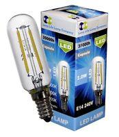 LED Cooker Hood Bulb 3w Energy Saving Cooker Hood SES E14 Small Screw LED