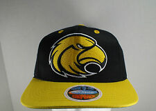 SOUTHERN MISSISSIPPI GOLDEN  EAGLES Retro Snapback Hat Cap NEW by Eclipse