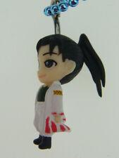 Japanese Anime Yujin ARIA Figure Phone Charm Strap Keychain