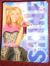Hannah Montana Glow In The Dark Light Switch Cover