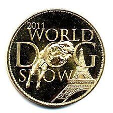 93 VILLEPINTE World dog show, Sans date, Arthus-Bertrand