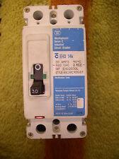 Westinghouse EHD2030 30 Amp Circuit Breaker 2-POLE 480V Warranty