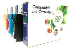 GO Inkjet T1295 FULL SET MULTIPACK ALL COLOUR Ink Compatible With Epson Printers