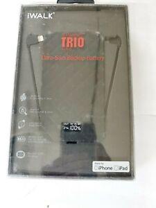 iWALK iWalk Extreme TRIO 6000 mAh Ultra-Slim Backup Battery For iPhone & Android