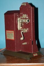 Vintage Kodatoy universal model projector 1930s