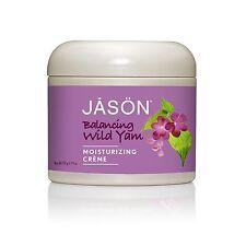JASON Organic Balancing Wild Yam Moisturising Cream Comfort and Balance Menopaus